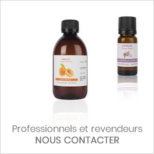 Distributeur huiles essentielles