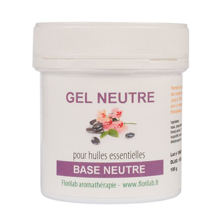 gel de base neutre