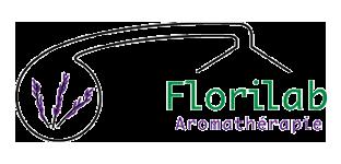 logo florilab de 1999