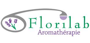 logo florilab depuis 2011